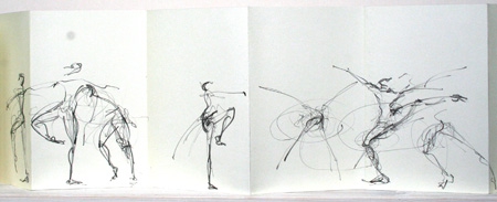 Yorke Dance Project 1