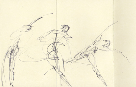 Yorke Dance Project 4