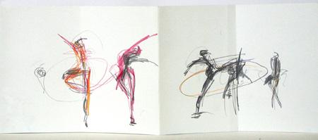 Random Dance: Far