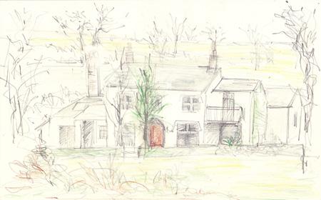 Yeotown house