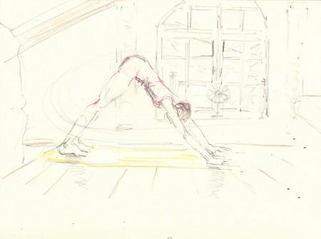 Yeotown yoga studio