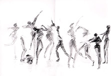 Square Dances Rosemary Lee