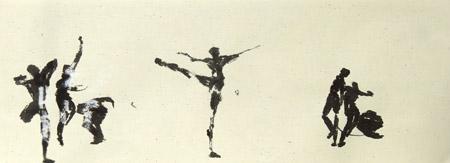 Square Dances. Rosemary Lee. Drawings: Sally McKay
