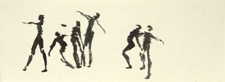 Square Dances. Rosemary Lee. Drawings: Sally McKay