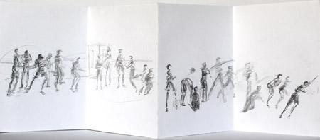 Thomas Tallis art/dance workshop