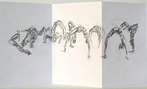 Russell Maliphant Company. The Rodin Project