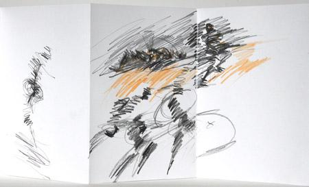 Russell Maliphant Company, The Rodin Project. 16