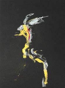 Russell Maliphant Company, The Rodin Project. 23