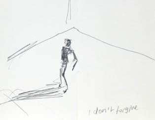 The Art of Not Looking Back. Hofesh Schecter
