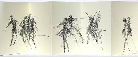 Storyville. Ballet Black. copyright Sally McKay