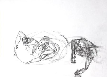Metamorphosis. Edward Watson
