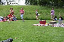 big picnic