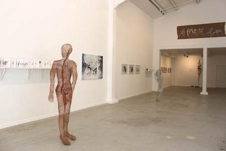 no format gallery. Sally McKay show