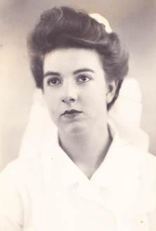 Margaret McKay (was Gardner)