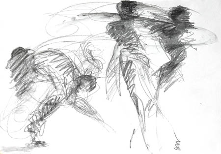 Yorke Dance Project 5
