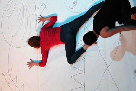 Drawing Dance 1