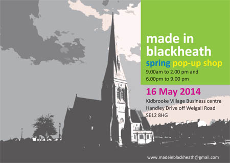 Made in Blackheath