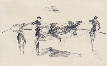 Balletboyz Young Men 2