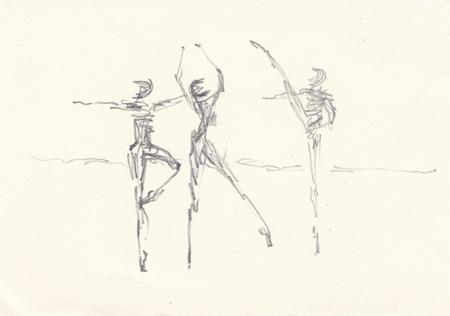 Ballet Black begin b